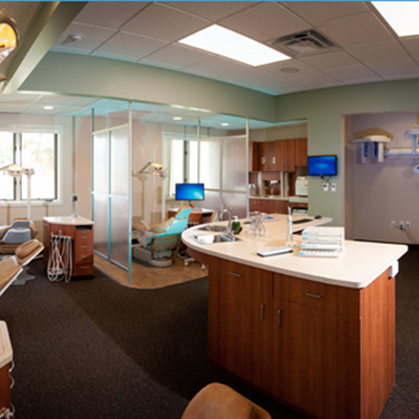 Orthodontist in Portage 1